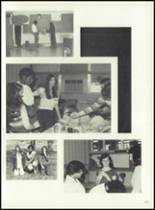 1979 Bay City High School Yearbook Page 154 & 155