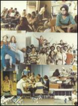 1979 Bay City High School Yearbook Page 156 & 157