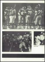 1979 Bay City High School Yearbook Page 172 & 173