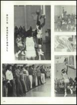 1979 Bay City High School Yearbook Page 176 & 177