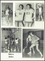 1979 Bay City High School Yearbook Page 178 & 179