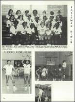 1979 Bay City High School Yearbook Page 180 & 181