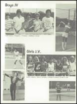1979 Bay City High School Yearbook Page 188 & 189