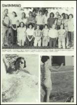 1979 Bay City High School Yearbook Page 190 & 191