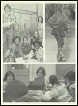 1979 Bay City High School Yearbook Page 196 & 197