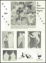 1979 Bay City High School Yearbook Page 202 & 203