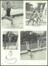 1979 Bay City High School Yearbook Page 206 & 207