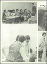 1979 Bay City High School Yearbook Page 208 & 209