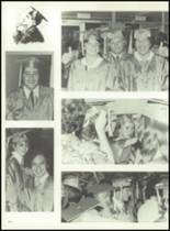 1979 Bay City High School Yearbook Page 214 & 215