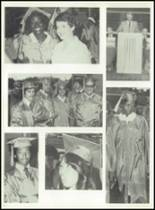 1979 Bay City High School Yearbook Page 220 & 221