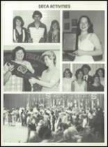 1979 Bay City High School Yearbook Page 224 & 225