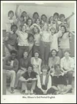 1979 Bay City High School Yearbook Page 226 & 227