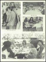1979 Bay City High School Yearbook Page 230 & 231
