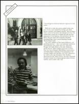 1988 St. Albans High School Yearbook Page 12 & 13
