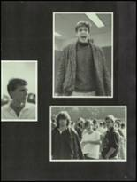 1988 St. Albans High School Yearbook Page 16 & 17