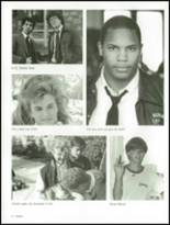 1988 St. Albans High School Yearbook Page 22 & 23