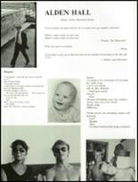 1988 St. Albans High School Yearbook Page 28 & 29