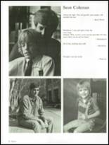 1988 St. Albans High School Yearbook Page 30 & 31