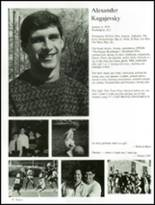 1988 St. Albans High School Yearbook Page 32 & 33