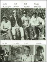 1988 St. Albans High School Yearbook Page 34 & 35