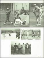 1988 St. Albans High School Yearbook Page 36 & 37