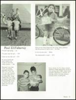 1988 St. Albans High School Yearbook Page 38 & 39