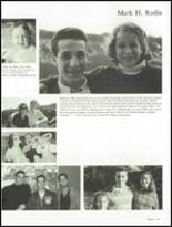1988 St. Albans High School Yearbook Page 42 & 43