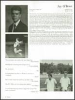1988 St. Albans High School Yearbook Page 60 & 61