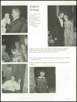 1988 St. Albans High School Yearbook Page 68 & 69