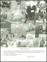 1988 St. Albans High School Yearbook Page 74 & 75