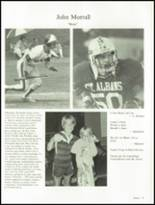 1988 St. Albans High School Yearbook Page 76 & 77