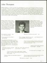 1988 St. Albans High School Yearbook Page 82 & 83