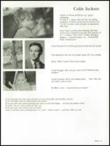 1988 St. Albans High School Yearbook Page 84 & 85