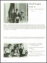 1988 St. Albans High School Yearbook Page 86 & 87