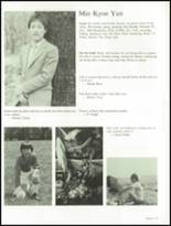 1988 St. Albans High School Yearbook Page 88 & 89