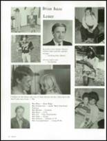 1988 St. Albans High School Yearbook Page 90 & 91