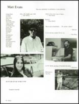 1988 St. Albans High School Yearbook Page 92 & 93