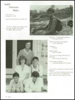 1988 St. Albans High School Yearbook Page 94 & 95