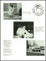 1988 St. Albans High School Yearbook Page 98 & 99