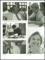 1988 St. Albans High School Yearbook Page 100 & 101