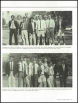 1988 St. Albans High School Yearbook Page 108 & 109