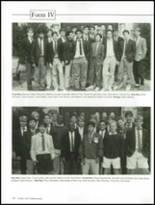 1988 St. Albans High School Yearbook Page 110 & 111