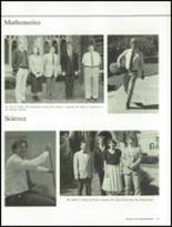1988 St. Albans High School Yearbook Page 116 & 117