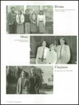 1988 St. Albans High School Yearbook Page 120 & 121