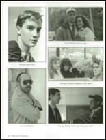 1988 St. Albans High School Yearbook Page 124 & 125