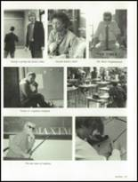 1988 St. Albans High School Yearbook Page 130 & 131
