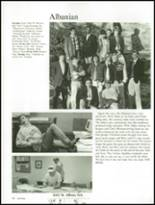 1988 St. Albans High School Yearbook Page 132 & 133