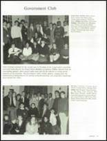 1988 St. Albans High School Yearbook Page 134 & 135