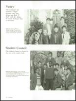 1988 St. Albans High School Yearbook Page 136 & 137