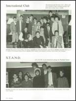 1988 St. Albans High School Yearbook Page 138 & 139